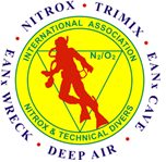 International Association of Nitrox and Technical Dive